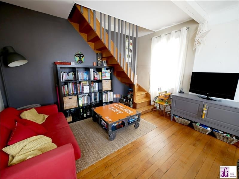 Sale house / villa L hay les roses 335000€ - Picture 2