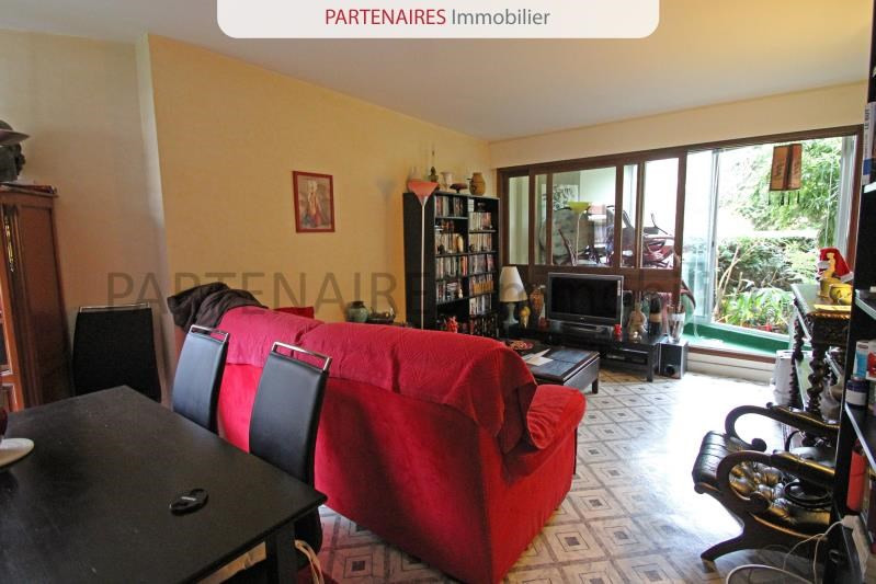 Vente appartement Le chesnay 260 000€ - Photo 2