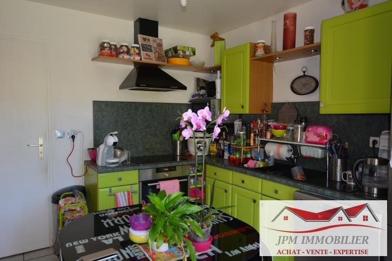 Venta  apartamento Cluses 168000€ - Fotografía 2
