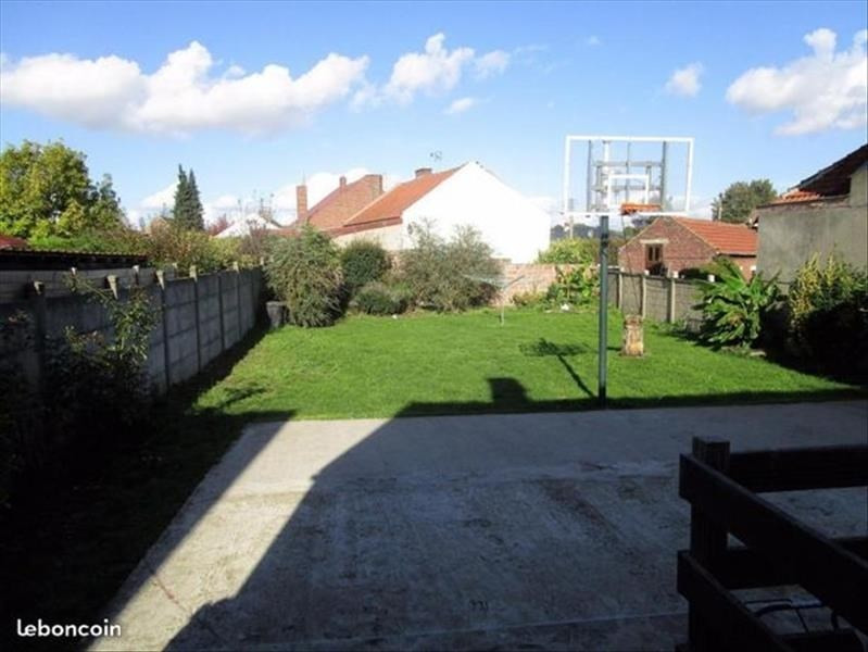 Vente maison / villa Harnes 194 370€ - Photo 4