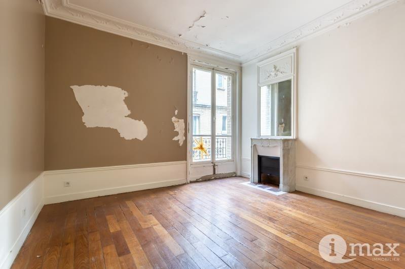 Vente de prestige appartement Paris 18ème 1590000€ - Photo 6