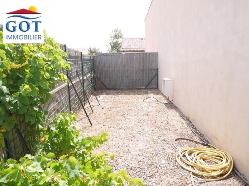 Vendita casa Leucate 146500€ - Fotografia 14