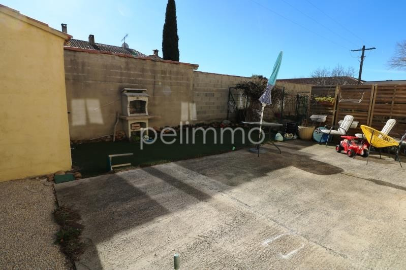 Vente maison / villa Lamanon 259 000€ - Photo 10