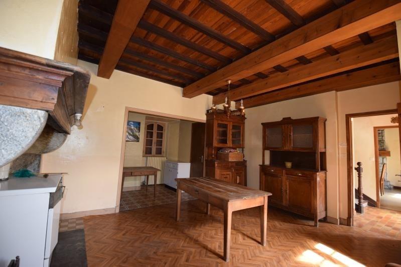 Vente maison / villa Bazus aure 283500€ - Photo 5