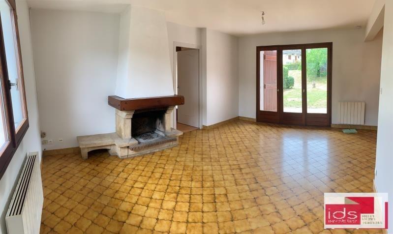 Rental house / villa Challes les eaux 1145€ CC - Picture 5