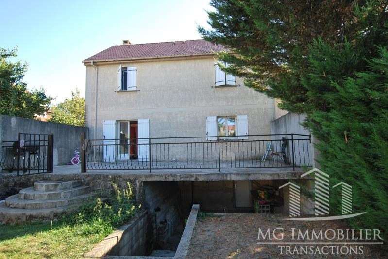 Vente maison / villa Montfermeil 325000€ - Photo 3
