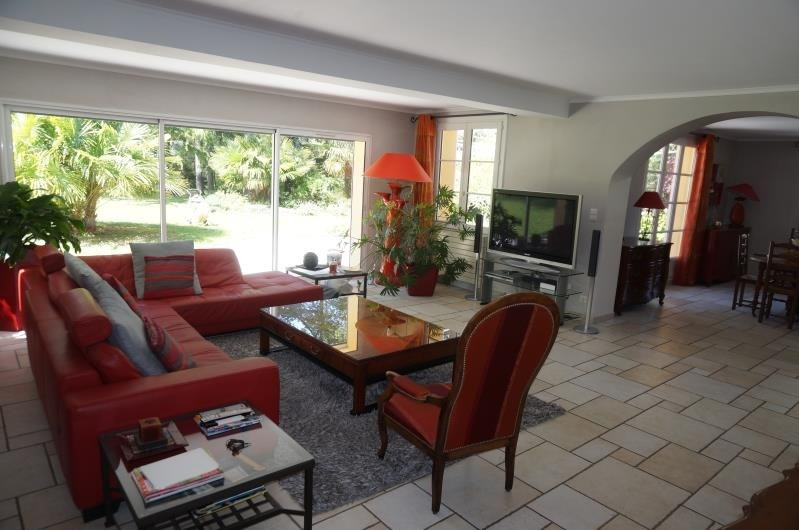 Deluxe sale house / villa Vienne 650 000€ - Picture 3