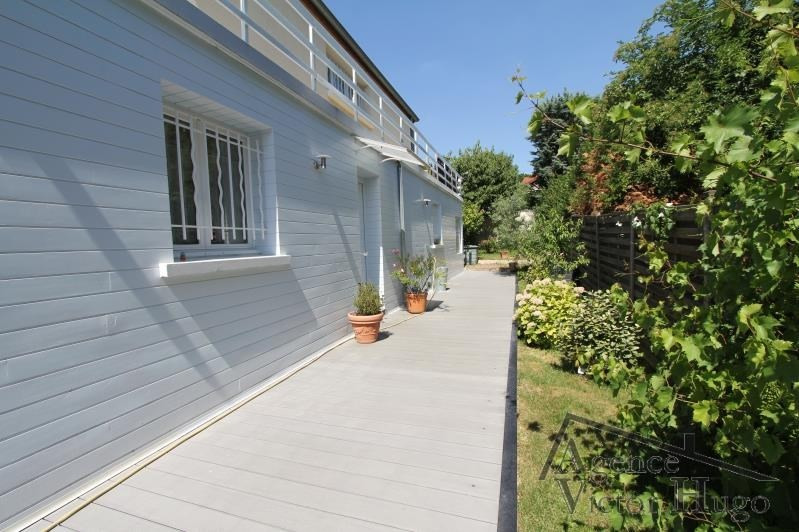 Vente de prestige maison / villa Rueil malmaison 1287500€ - Photo 1