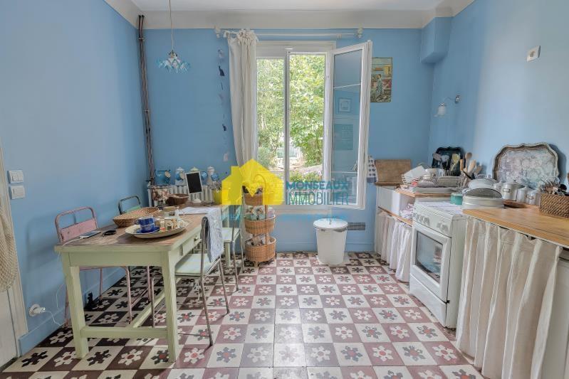 Vente maison / villa Ste genevieve des bois 388000€ - Photo 5