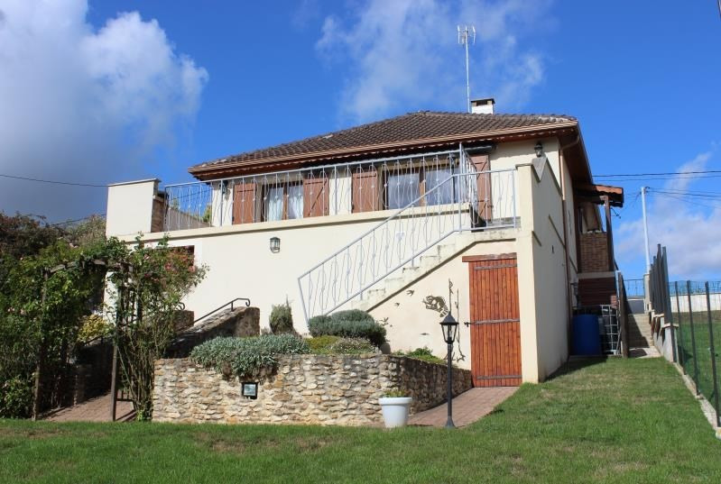 Sale house / villa La ferte gaucher 194000€ - Picture 2