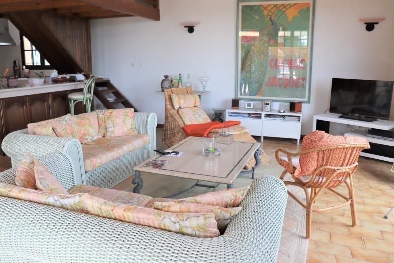 Vente de prestige maison / villa Cavalaire sur mer 775000€ - Photo 2