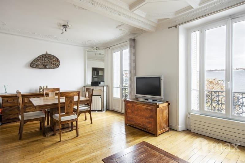 Vente appartement Courbevoie 900000€ - Photo 2