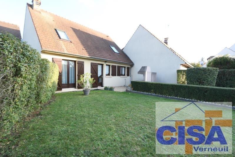 Sale house / villa Nogent sur oise 250000€ - Picture 2