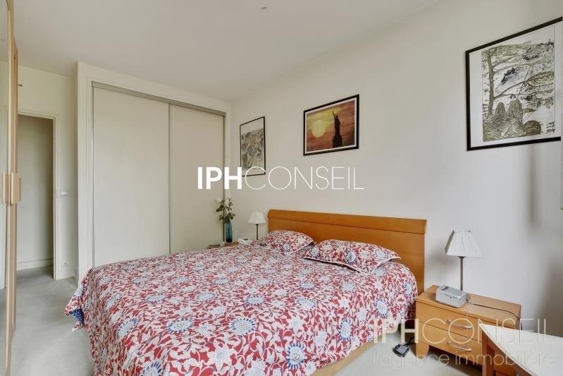 Sale apartment Neuilly sur seine 890000€ - Picture 8