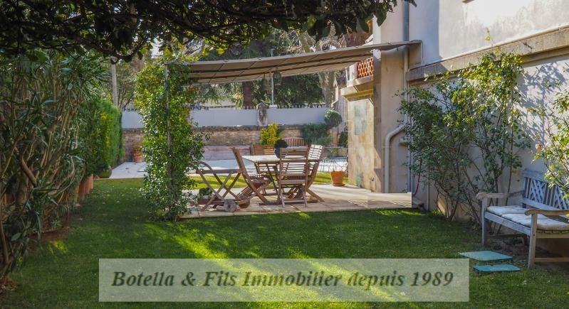 Verkoop van prestige  huis Bagnols sur ceze 495000€ - Foto 17