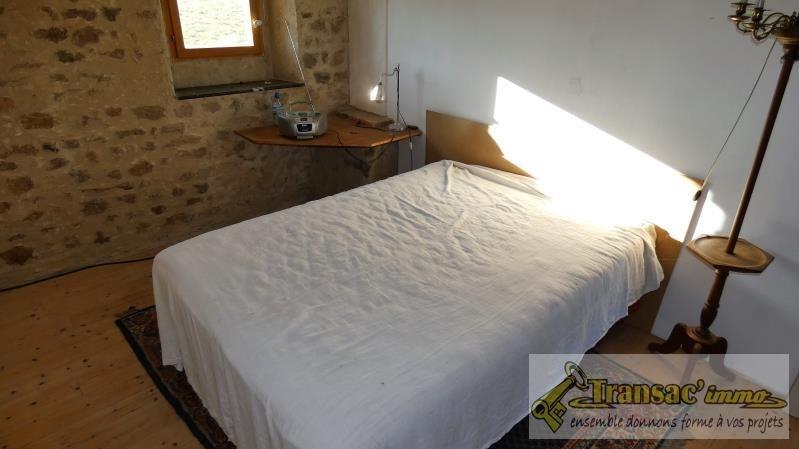 Sale house / villa Domaize 128400€ - Picture 4