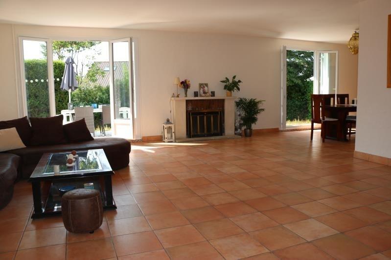 Sale house / villa St nom la breteche 724500€ - Picture 5