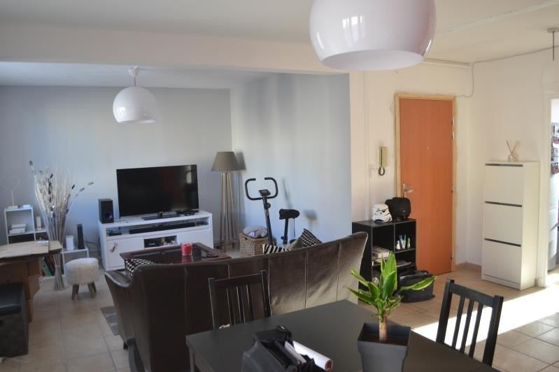 Sale apartment Montelimar 110000€ - Picture 1
