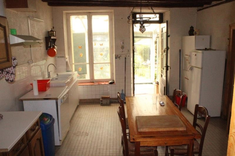 Vente maison / villa Sancy les provins 179 900€ - Photo 5