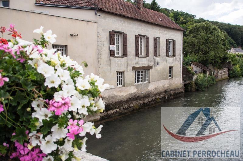 Vente maison / villa La chartre sur le loir 85000€ - Photo 1