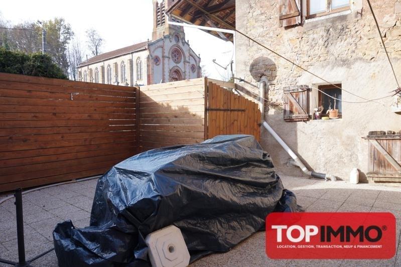 Vente maison / villa Neufmaisons 89900€ - Photo 7