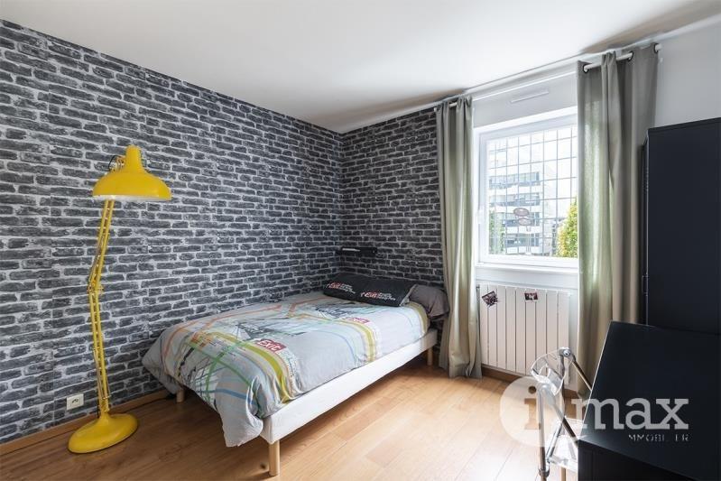 Deluxe sale apartment Levallois perret 1170000€ - Picture 6