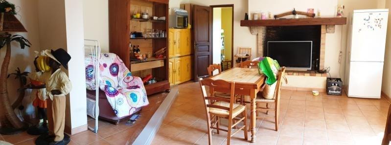 Sale house / villa St jean de la motte 224000€ - Picture 8