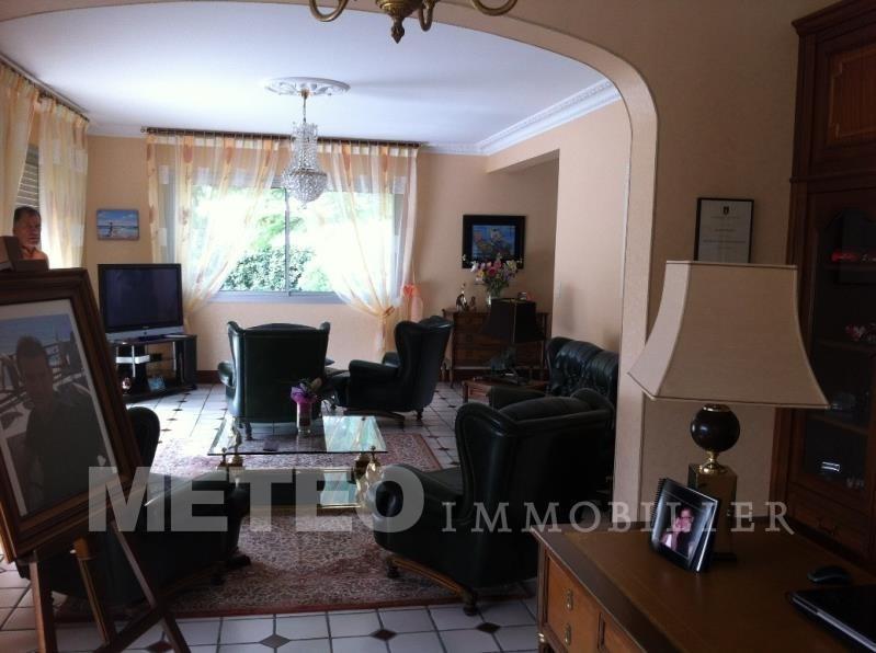Sale house / villa La tranche sur mer 365000€ - Picture 2