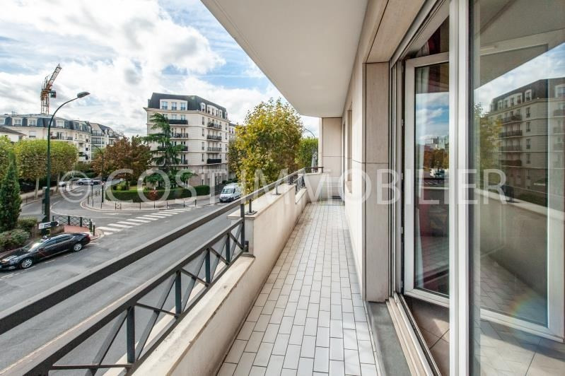 Verkoop  appartement La garenne colombes 446000€ - Foto 7