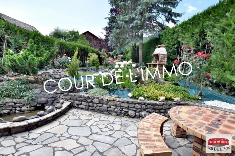 Vente de prestige maison / villa Viuz en sallaz 595000€ - Photo 4