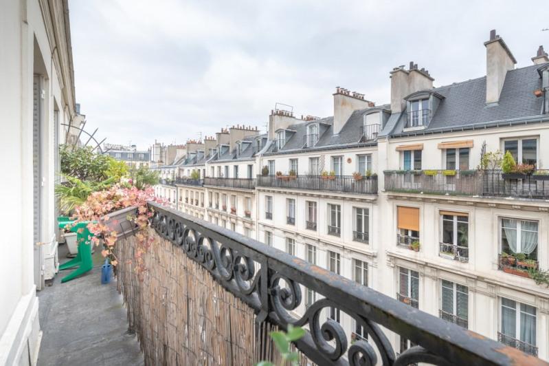 Sale apartment Paris 10ème 620000€ - Picture 3