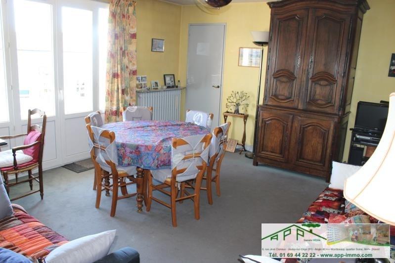 Vente appartement Juvisy sur orge 169000€ - Photo 2