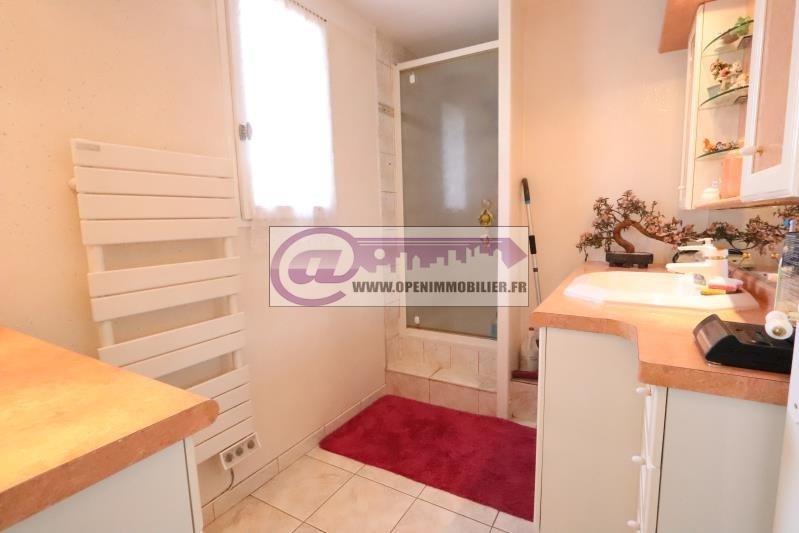 Venta  casa Montmagny 374000€ - Fotografía 8