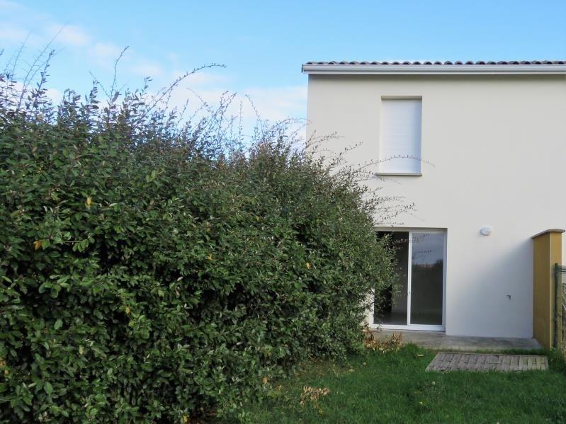 Sale house / villa St lys 136500€ - Picture 2