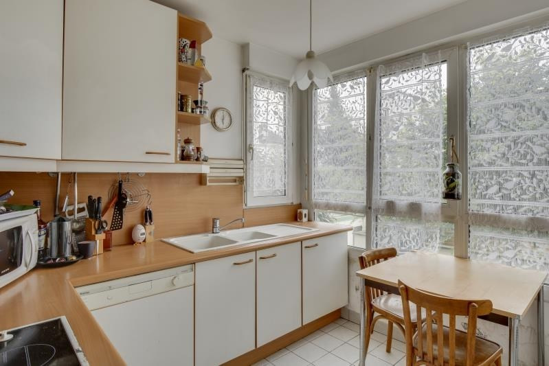 Vente appartement Puteaux 530000€ - Photo 13