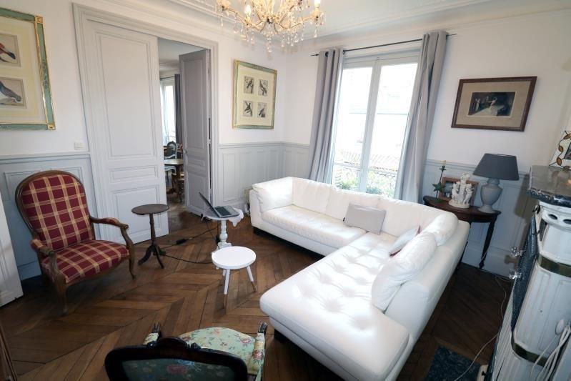Sale apartment Versailles 980000€ - Picture 4