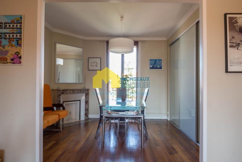 Sale apartment Epinay sur orge 189000€ - Picture 2