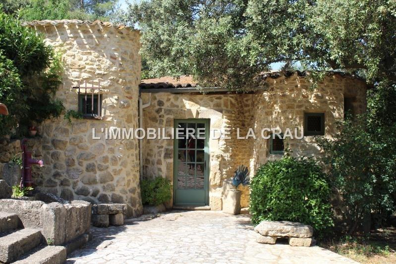 Vente de prestige maison / villa Salon de provence 699000€ - Photo 2