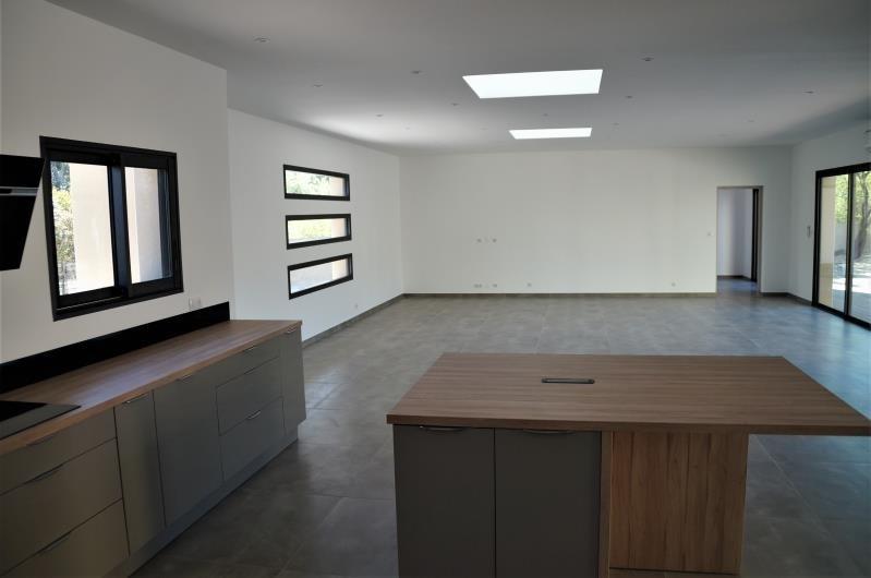 Rental house / villa Villeneuve les avignon 2900€ CC - Picture 5