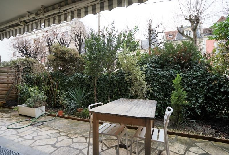 Sale apartment Bois colombes 569 000€ - Picture 2