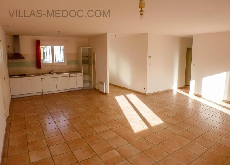 Vente maison / villa Grayan et l hopital 176000€ - Photo 3