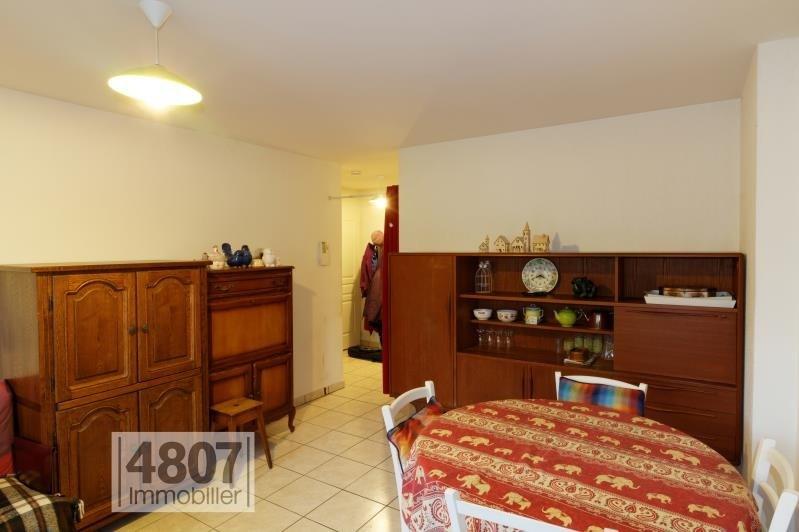 Vente appartement La roche sur foron 170000€ - Photo 1