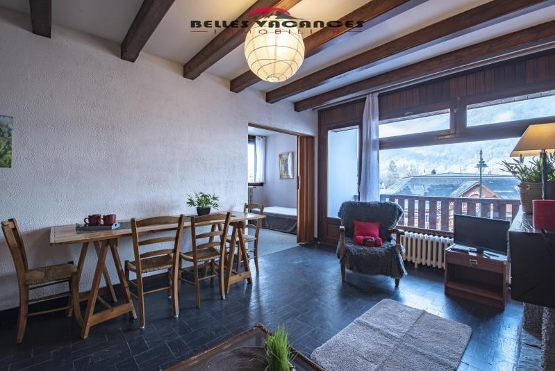 Vente appartement St lary soulan 110000€ - Photo 3