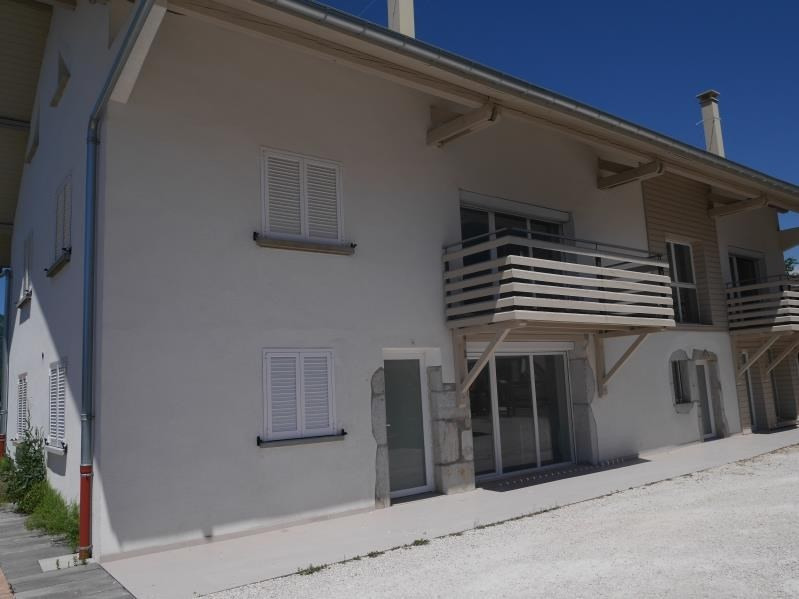 Sale apartment Saint pierre en faucigny 272000€ - Picture 1
