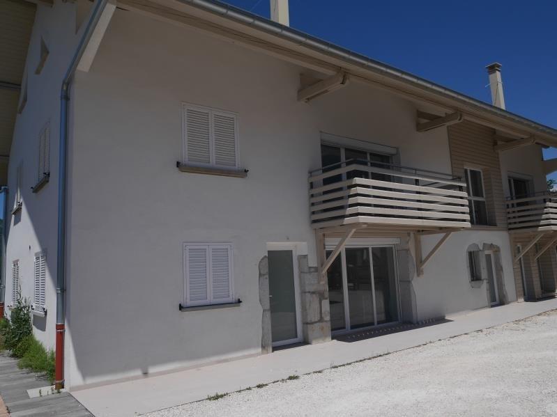 Vendita appartamento Saint pierre en faucigny 272000€ - Fotografia 1