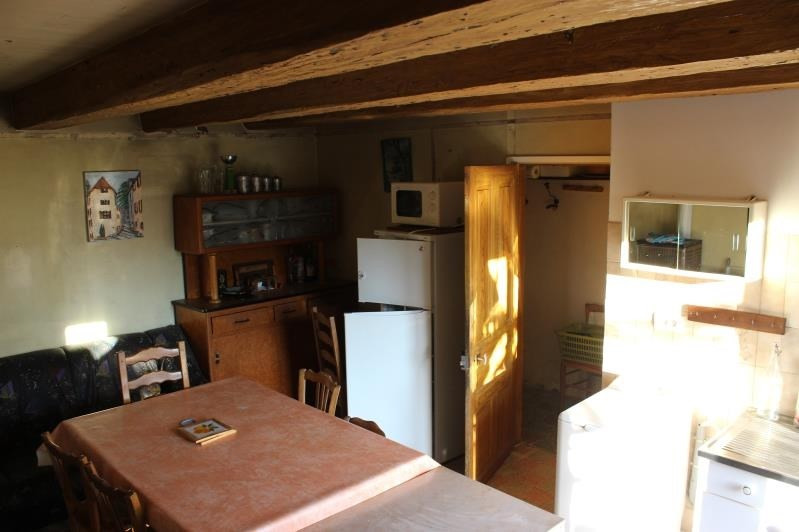 Sale apartment Champagne en valromey 58 000€ - Picture 2