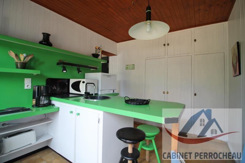 Sale house / villa Montoire sur le loir 79500€ - Picture 7