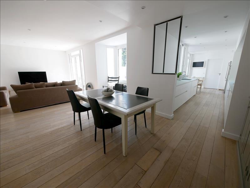 Vente de prestige maison / villa Garches 1590000€ - Photo 2