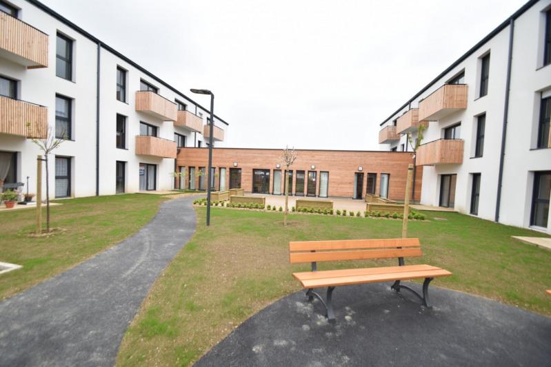 Alquiler  apartamento Agneaux 526€ CC - Fotografía 1
