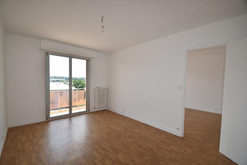 Verhuren  appartement St lo 446€ CC - Foto 3